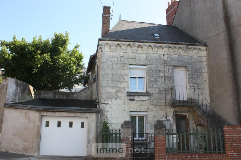 Maison a vendre Château-Renault 37110 Indre-et-Loire 53 m2 2 pièces 66262 euros