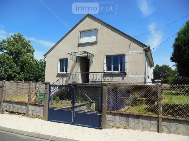 achat maison a vendre commune nouvelle d 39 arrou 28290 eure
