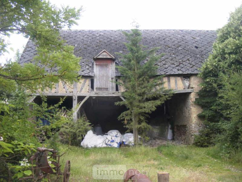Maison a vendre Châtillon-en-Dunois 28290 Eure-et-Loir 1 pièce 15900 euros