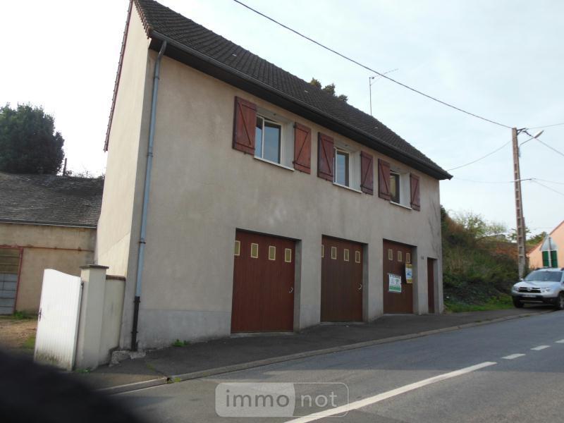 Maison a vendre Saint-Denis-les-Ponts 28200 Eure-et-Loir 67 m2 3 pièces 99000 euros