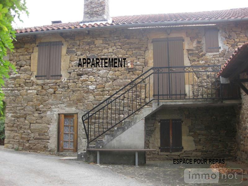 achat maison a vendre aveyron 68 m2 6 pi 232 ces 90778 euros