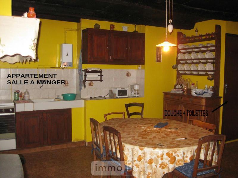 Maison a vendre 12 Aveyron 68 m2 6 pièces 95000 euros