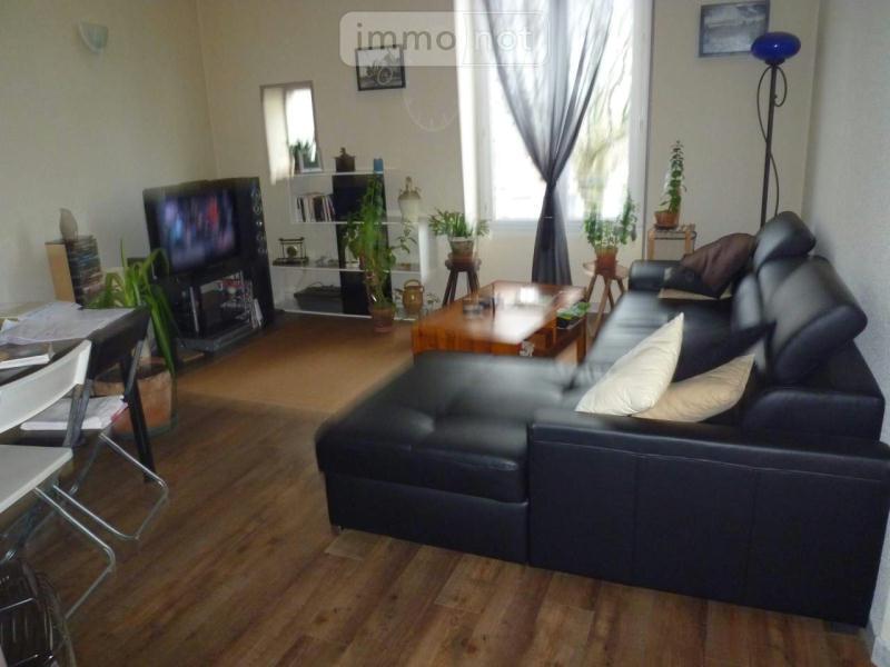 Appartement a vendre Maurs 15600 Cantal 2 pièces 94058 euros