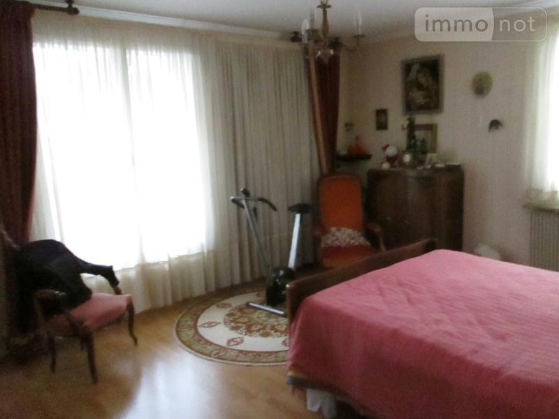Viager appartement Nuits-Saint-Georges 21700 Cote-d'Or 123 m2 4 pièces 185000 euros