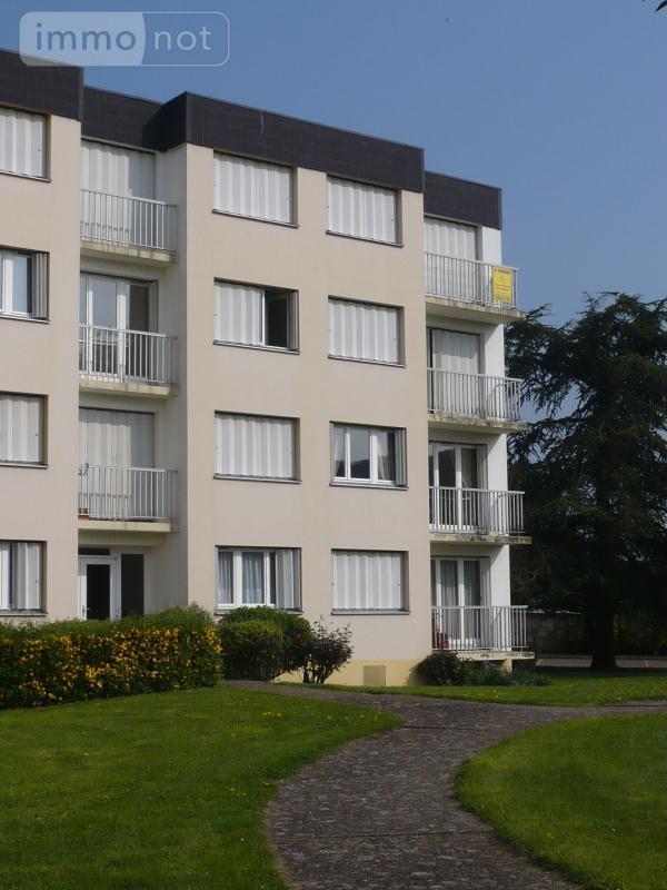 Appartement a vendre Louviers 27400 Eure 107 m2 5 pièces 155900 euros