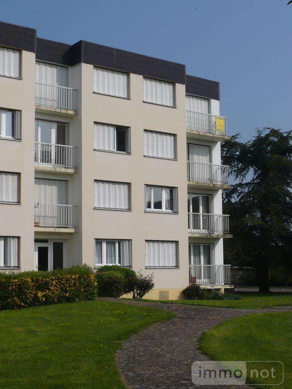 Appartement Louviers