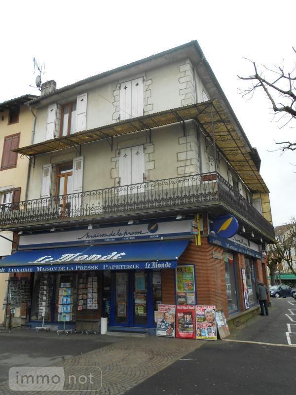 Immeuble de rapport a vendre Maurs 15600 Cantal  94058 euros