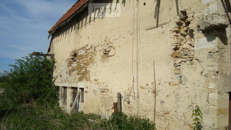 Maison a vendre Ounans 39380 Jura 5 pièces 85000 euros