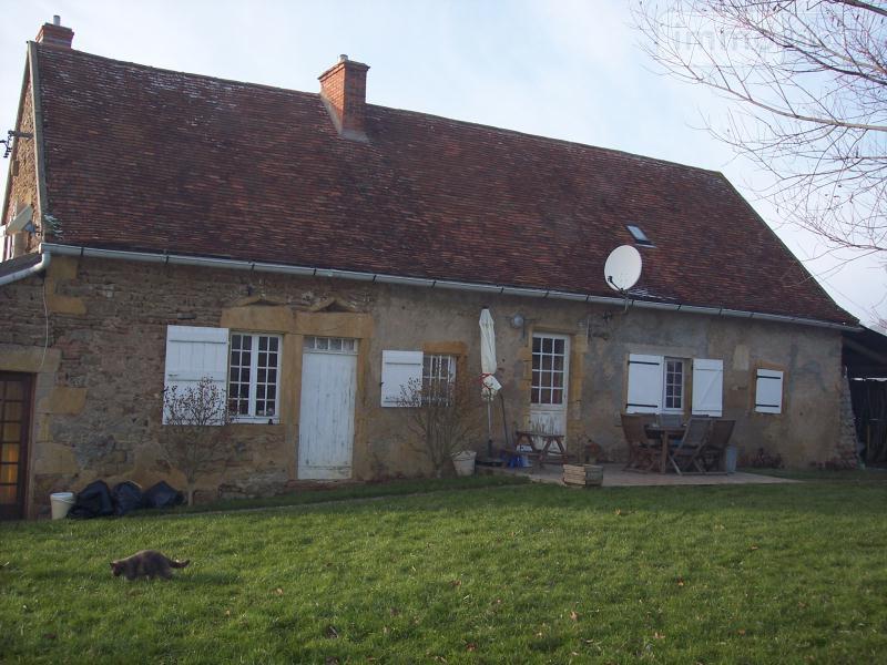 Maison a vendre Sarry 71110 Saone-et-Loire 6 pièces 88922 euros