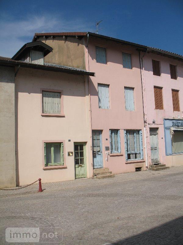 Location appartement saint trivier de courtes 01560 ain for Location appartement l