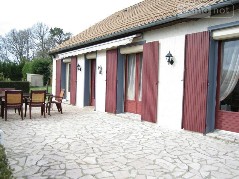 Maison a vendre Sargé-lès-le-Mans 72190 Sarthe 90 m2 4 pièces 202222 euros