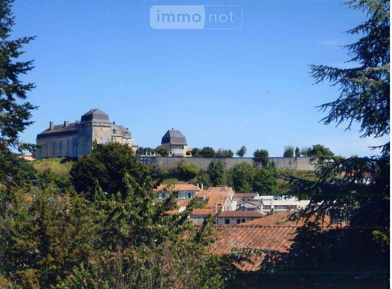Maison a vendre Chalais 16210 Charente 8 pièces 269000 euros