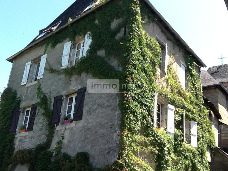 Achat maison a vendre ussac 19270 correze 4 pi ces 197000 euros - Maison a vendre en correze ...