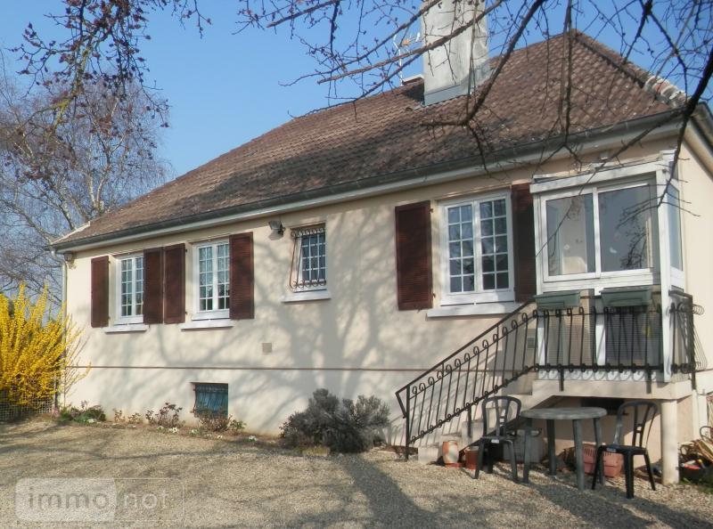 Maison a vendre Le Villars 71700 Saone-et-Loire 115 m2 5 pièces 155000 euros