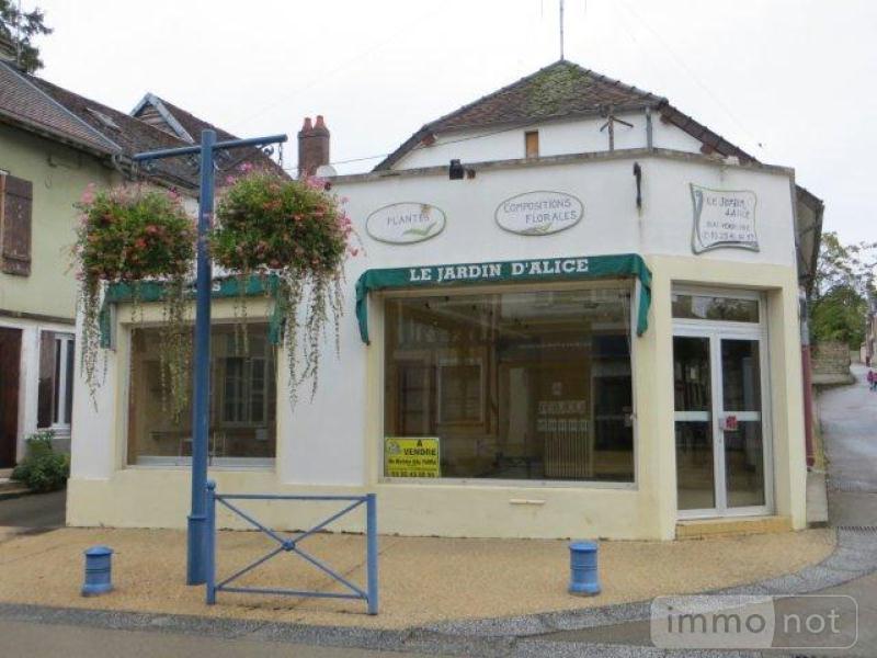 Maison a vendre Vendeuvre-sur-Barse 10140 Aube 185 m2 5 pièces 135271 euros