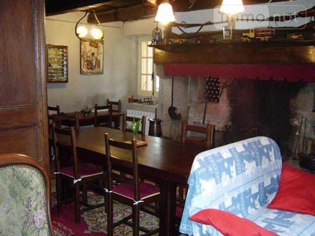 propriete a vendre Laroche-près-Feyt 19340 Correze 126 m2 6 pièces 145572 euros