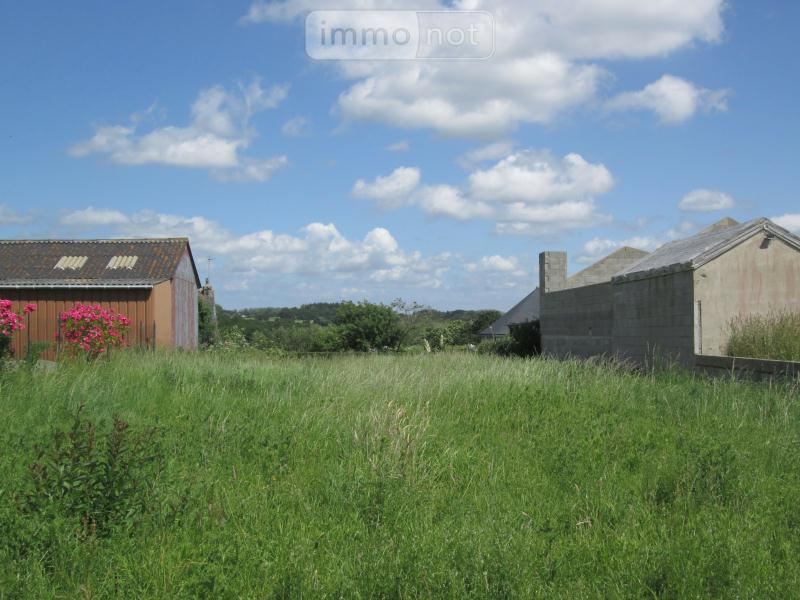 Terrain a batir a vendre Brélidy 22140 Cotes-d'Armor 903 m2  19076 euros