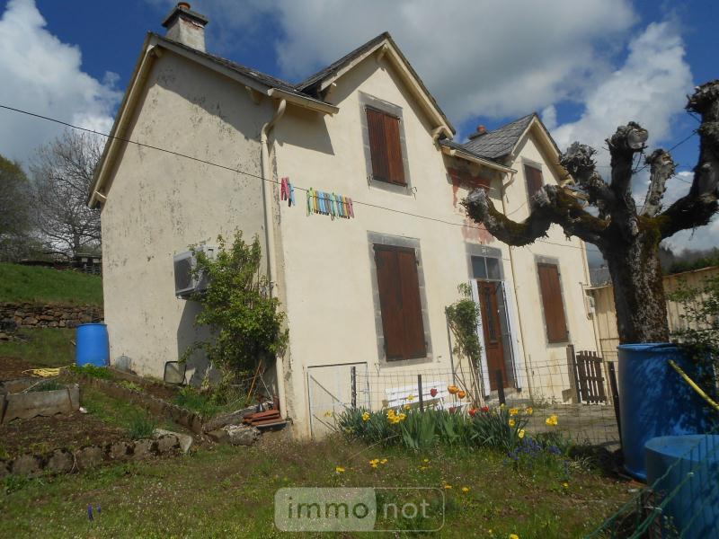 Maison a vendre Pierrefort 15230 Cantal 4 pièces 66251 euros