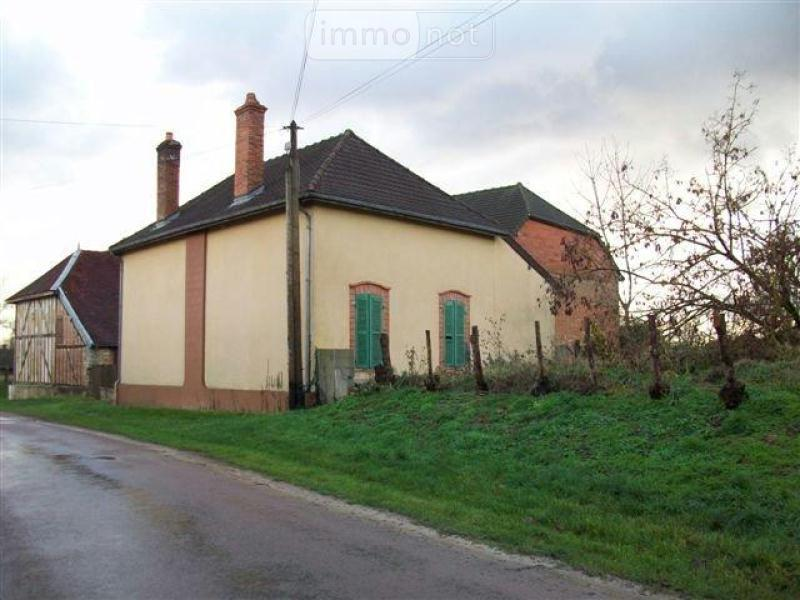 Maison a vendre La Villeneuve-au-Chêne 10140 Aube 82 m2 5 pièces 104371 euros