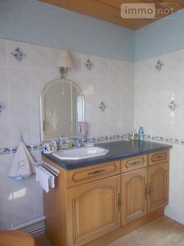 Maison a vendre Somme-Suippe 51600 Marne 97 m2 5 pièces 161021 euros