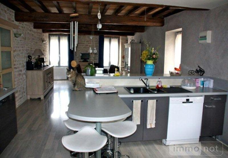 Maison a vendre Lugny 71260 Saone-et-Loire 7 pièces 171321 euros