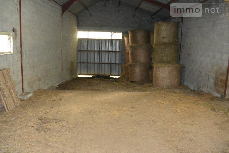 Maison a vendre Rieupeyroux 12240 Aveyron 100 m2 6 pièces 87892 euros