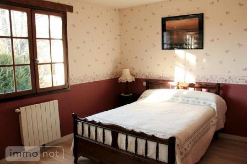 Maison a vendre Montboyer 16620 Charente 85 m2 5 pièces 124972 euros