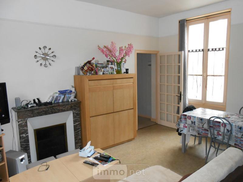 Location appartement Nogent-le-Rotrou 28400 Eure-et-Loir 69 m2 3 pièces 380 euros