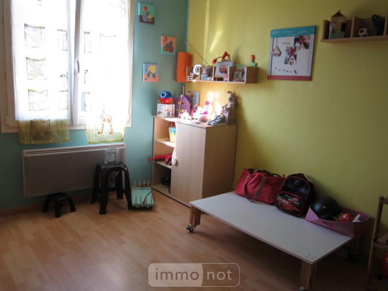 Maison a vendre Nançois-le-Grand 55500 Meuse 4 pièces 114500 euros