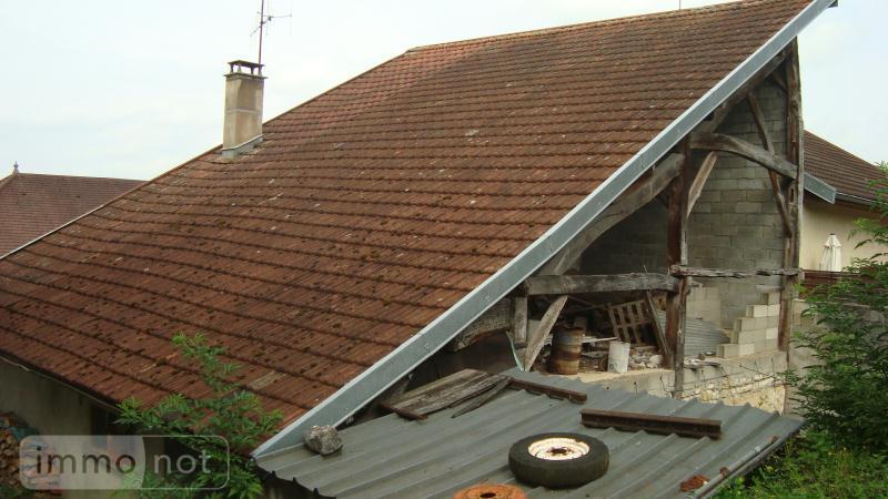 Maison a vendre Les Arsures 39600 Jura 81 m2 4 pièces 60000 euros