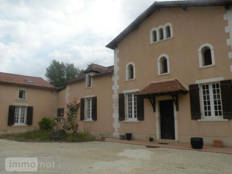 Maison a vendre Annesse-et-Beaulieu 24430 Dordogne 240 m2 8 pièces 330972 euros