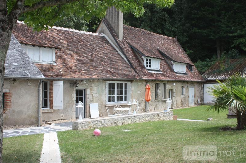 Maison a vendre Valencisse 41190 Loir-et-Cher 145 m2 5 pièces 289772 euros