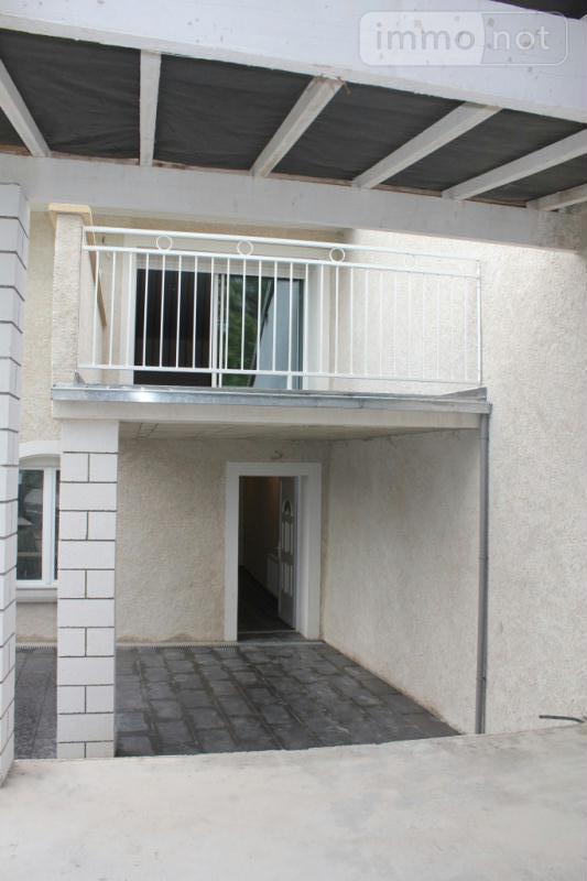 Maison a vendre Demange-aux-Eaux 55130 Meuse 130 m2 6 pièces 114600 euros