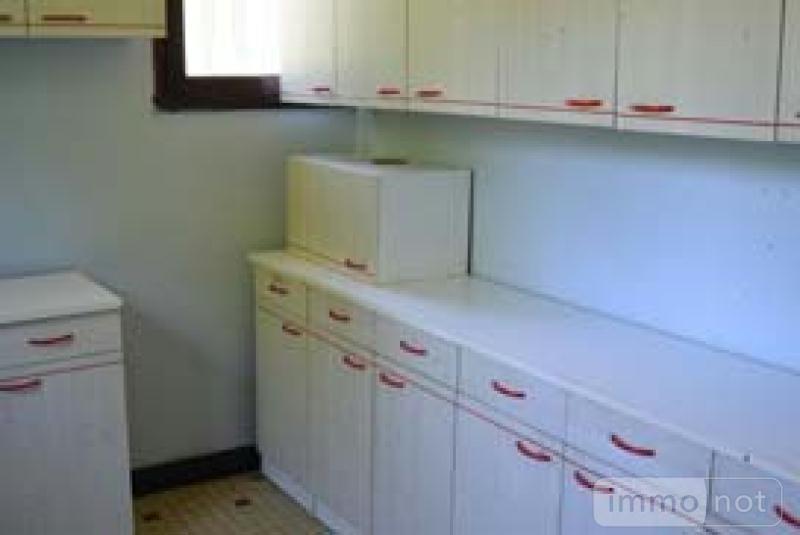 Maison a vendre Decazeville 12300 Aveyron 65 m2 6 pièces 155872 euros