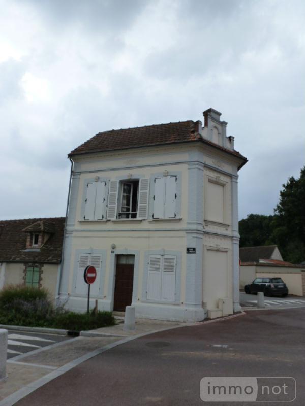 Maison a vendre La Madeleine-de-Nonancourt 27320 Eure 110 m2 6 pièces 171300 euros