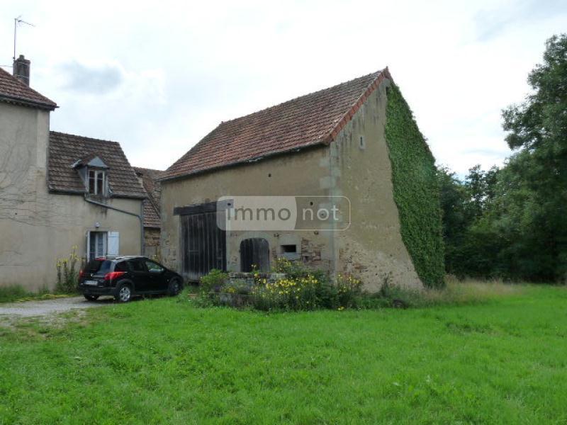 Maison a vendre Épinac 71360 Saone-et-Loire 219 m2 7 pièces 171600 euros