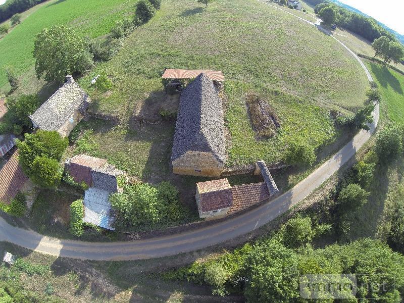 Maison a vendre Saint-Geniès 24590 Dordogne 3 pièces 186000 euros