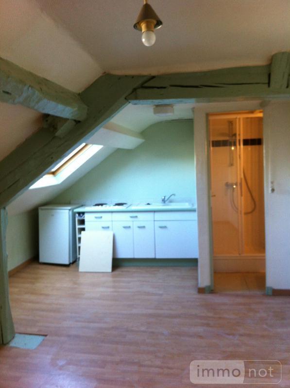 location appartement rouen 76000 seine maritime 23 m2 1 pi ce 340 euros. Black Bedroom Furniture Sets. Home Design Ideas