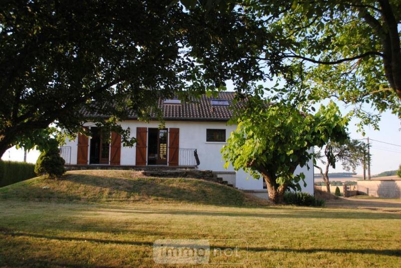 Maison a vendre Houdelaincourt 55130 Meuse 110 m2 7 pièces 269100 euros