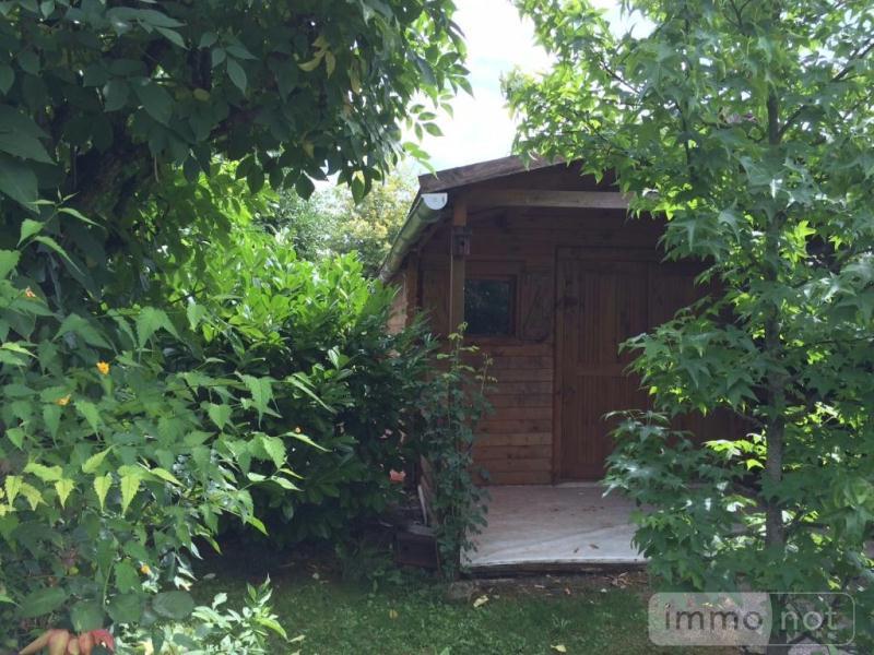 Maison a vendre Saint-Sulpice 58270 Nievre 186 m2 6 pièces 130722 euros