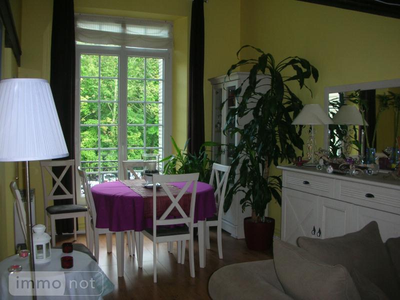 Appartement a vendre Louviers 27400 Eure 54 m2 2 pièces 112600 euros