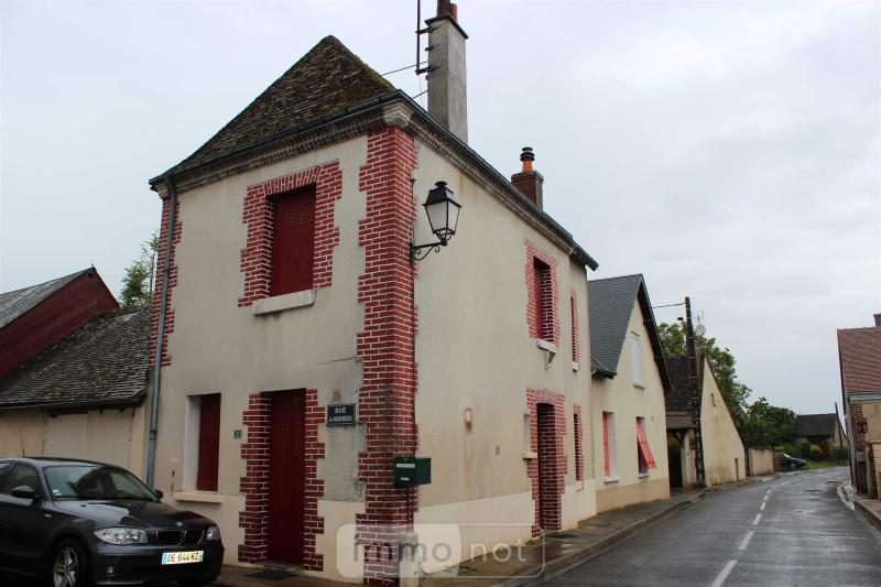 Maison a vendre Saint-Cyr-du-Gault 41190 Loir-et-Cher 62 m2 3 pièces 63172 euros