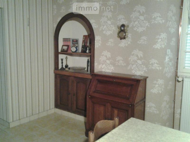 Maison a vendre Avessac 44460 Loire-Atlantique 85 m2 4 pièces 80000 euros