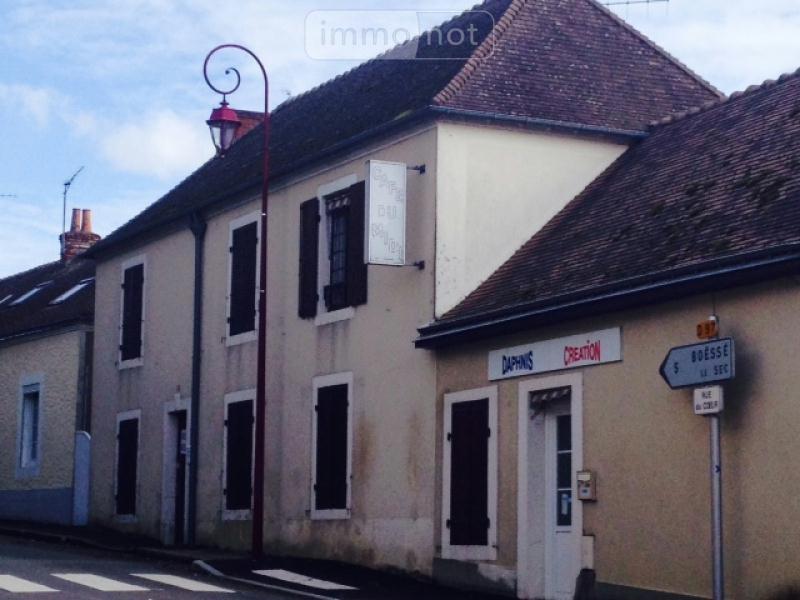 Maison a vendre Saint-Hilaire-le-Lierru 72160 Sarthe 245 m2 10 pièces 83771 euros