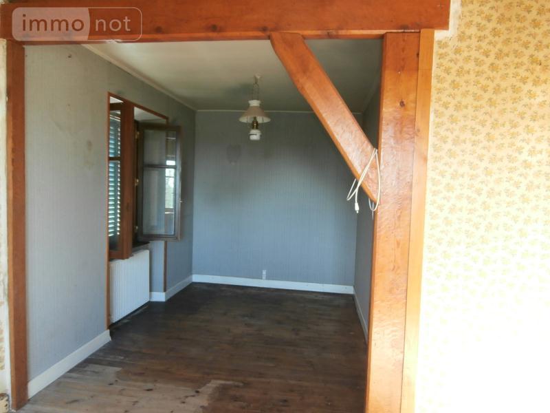 Maison a vendre Paulhac 15430 Cantal 70 m2 4 pièces 68321 euros