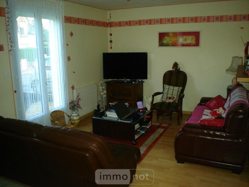 Maison a vendre Parigné 35133 Ille-et-Vilaine 96 m2 4 pièces 135272 euros