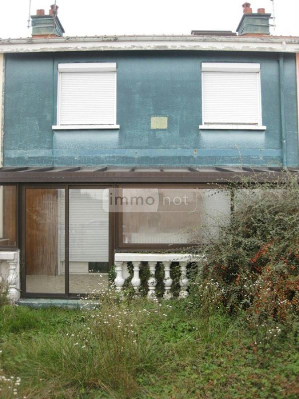 Maison a vendre Vitry-le-François 51300 Marne 114 m2 6 pièces 99000 euros