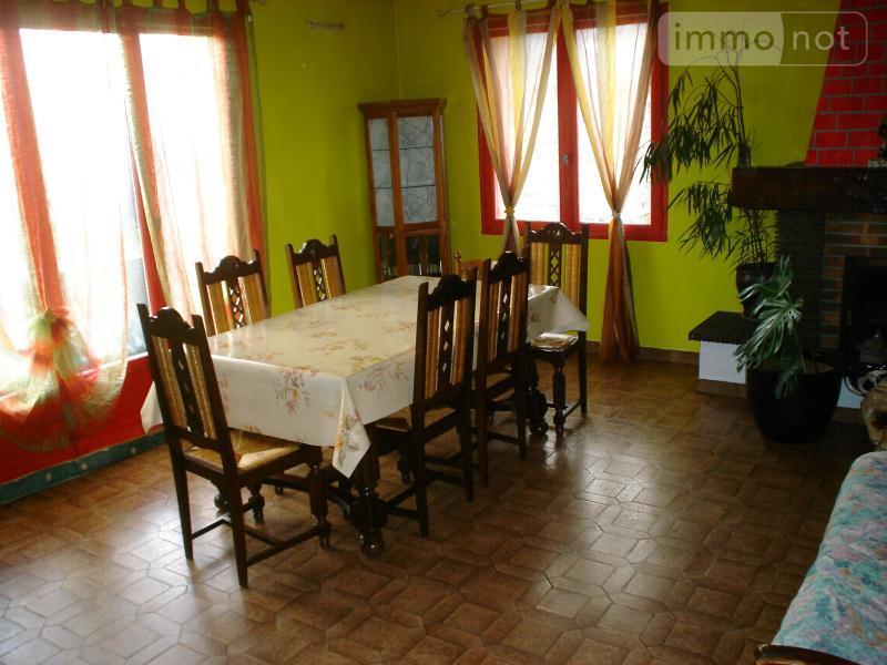 Maison a vendre Dompierre-du-Chemin 35210 Ille-et-Vilaine 100 m2 4 pièces 124972 euros