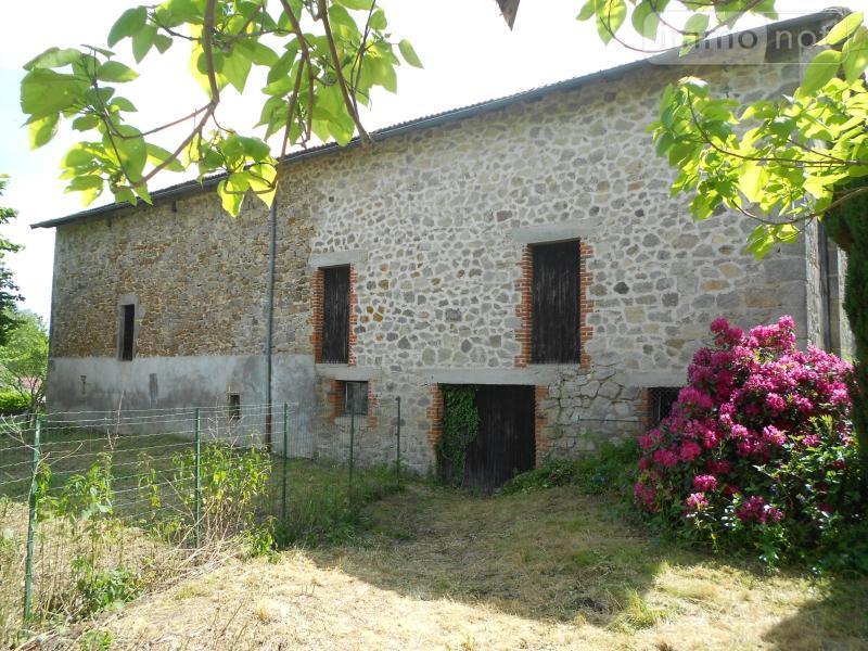 Maison a vendre Pers 15290 Cantal 6 pièces 84000 euros