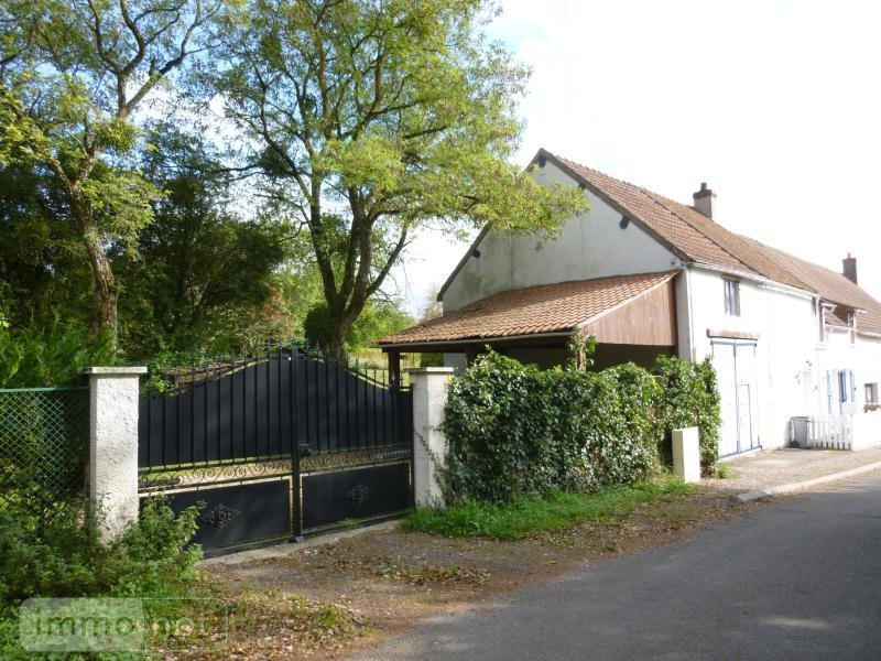 Maison a vendre Saint-Martin-sur-Nohain 58150 Nievre 120 m2 5 pièces 135200 euros